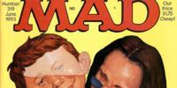 MAD Magazine Issue 319