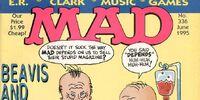 MAD Magazine Issue 336