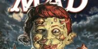 MAD Magazine Issue 483
