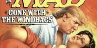 MAD Magazine Issue 476