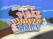Pinky Elmyra & The Brain