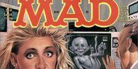 MAD Magazine Issue 349