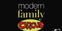 Modern Family Circus