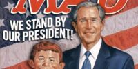 MAD Magazine Issue 471