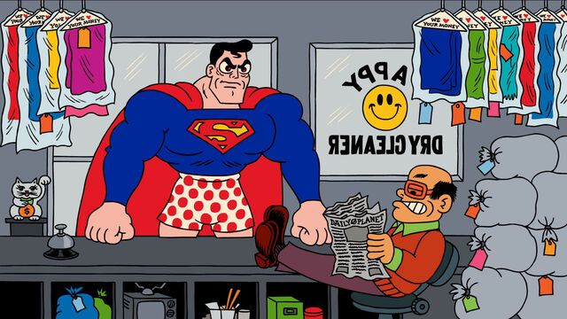 File:Clark Kent's Dry-Cleaning Mishap - Season 2, Episode 1.jpg