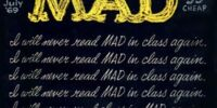 MAD Magazine Issue 128