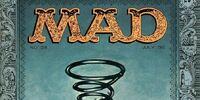 MAD Magazine Issue 28