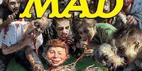 MAD Magazine Issue 512