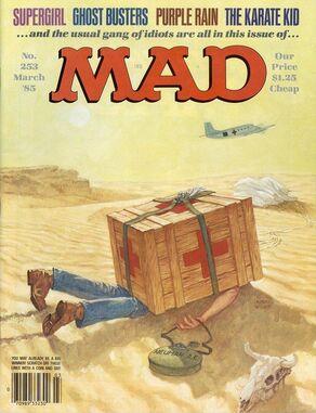Mad253printid