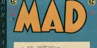 MAD Magazine Issue 15
