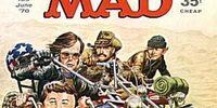 MAD Magazine Issue 135