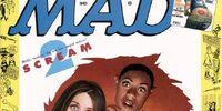 MAD Magazine Issue 368