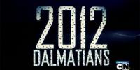 2012 Dalmatians