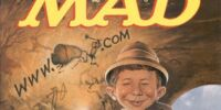 MAD Magazine Issue 372