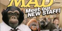 MAD Magazine Issue 488