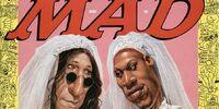 MAD Magazine Issue 357