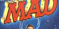 MAD Magazine Issue 468