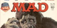 MAD Magazine Issue 192