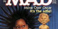 MAD Magazine Issue 344