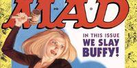 MAD Magazine Issue 367