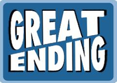 GreatEndingLogoColour