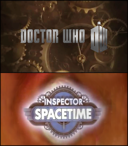 DW vs IS-Opening Titles
