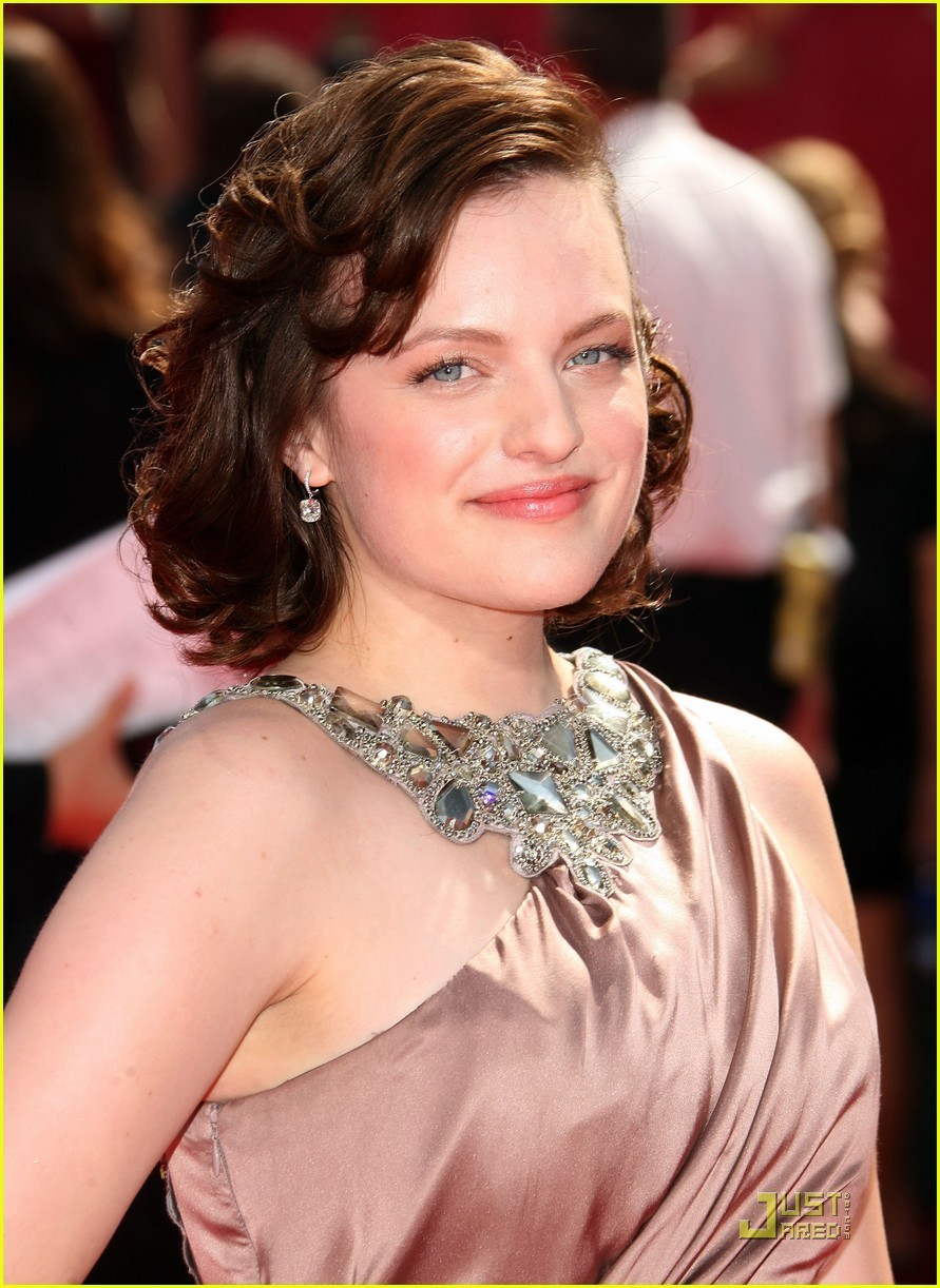 Elisabeth Moss Mad Men Weight Gain