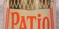 Patio Cola