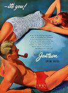 Jantzen Swimwear-Ad-4
