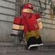 Red MPB