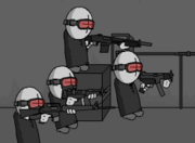 Paintball Agents