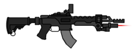 M16 MC8