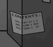 FBI10 box