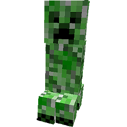 File:Minecraft-creeper-4381 preview.png