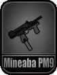 PM9 icon