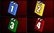 File:All Keycards.png