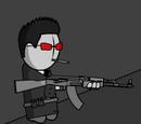 The l33t agent