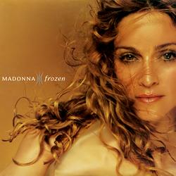 Madonna, Frozen