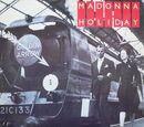 Holiday (song)