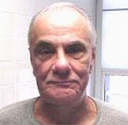 John Gotti in Prison 2001