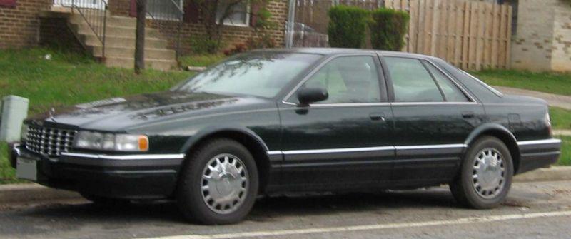 Mafia  Cars Contents