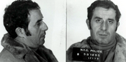 Anthony Spero Mugshot 1970