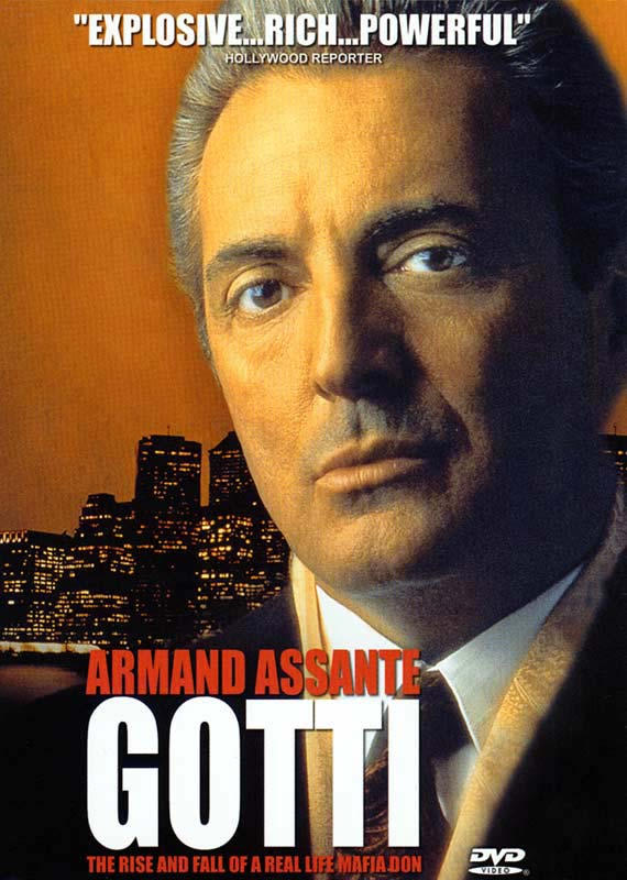 John Gotti Film Tv