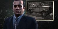 Shubert Armored Van Theft