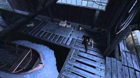 Mafia II Joe's Adventures Gameplay Trailer