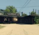 The Dragstrip