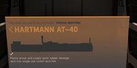 Hartmann AT-40