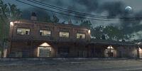 Gun Smuggling Depot