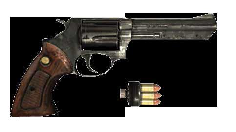 File:Mafia II - 357 Magnum.png