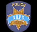 New Bordeaux Police Department